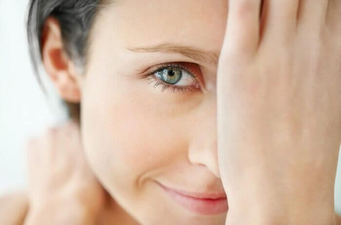 Причини появи і способи лікування ячменю на оці