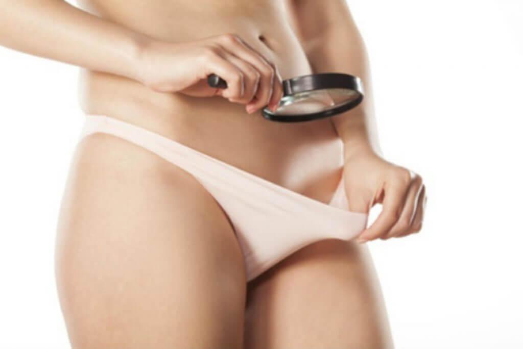 Бородавки в паху у мужчин и женщин: удаление, лечение