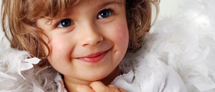 Демодекоз у детей: лечение, симптомы, профилактика