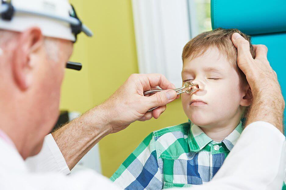 Фурункул внутри носа: как лечить