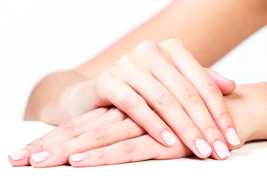 Герпес на руках: симптомы, лечение