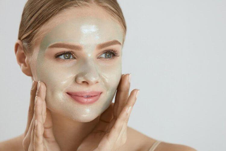 Маска с желатином для лица от морщин: делаем дома