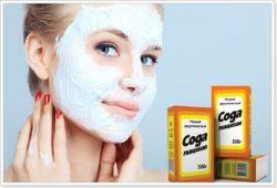 Пилинг содой для проблемной кожи: как правильно делать