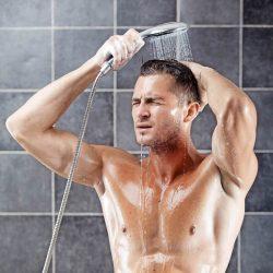 Прыщи на спине: причины у мужчин, лечение, профилактика