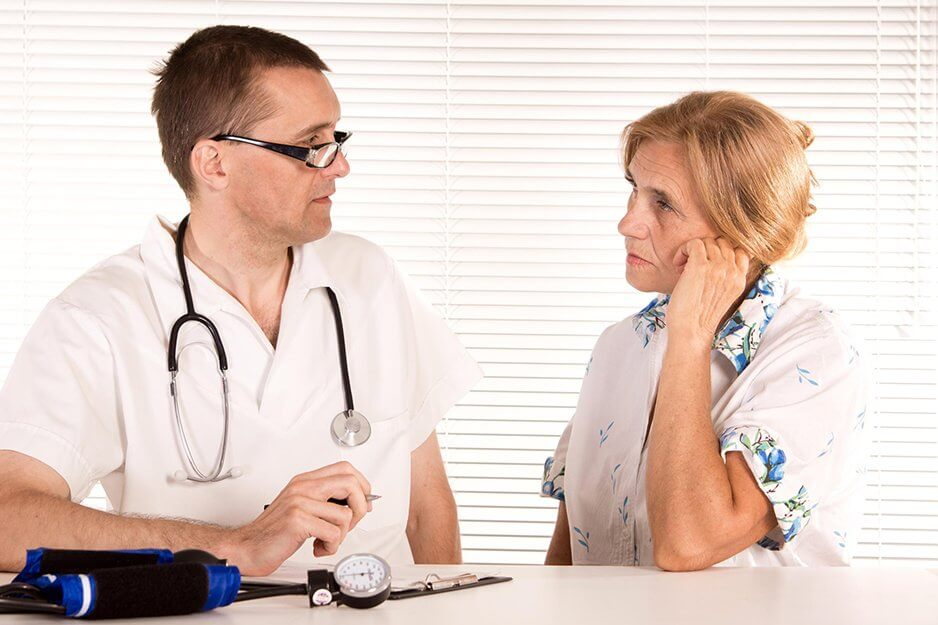 ВПЧ 33 типа у женщин: что это, симптомы, лечение
