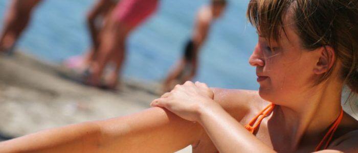 Защита родинок от солнца: опасность воздействия ультрафиолета