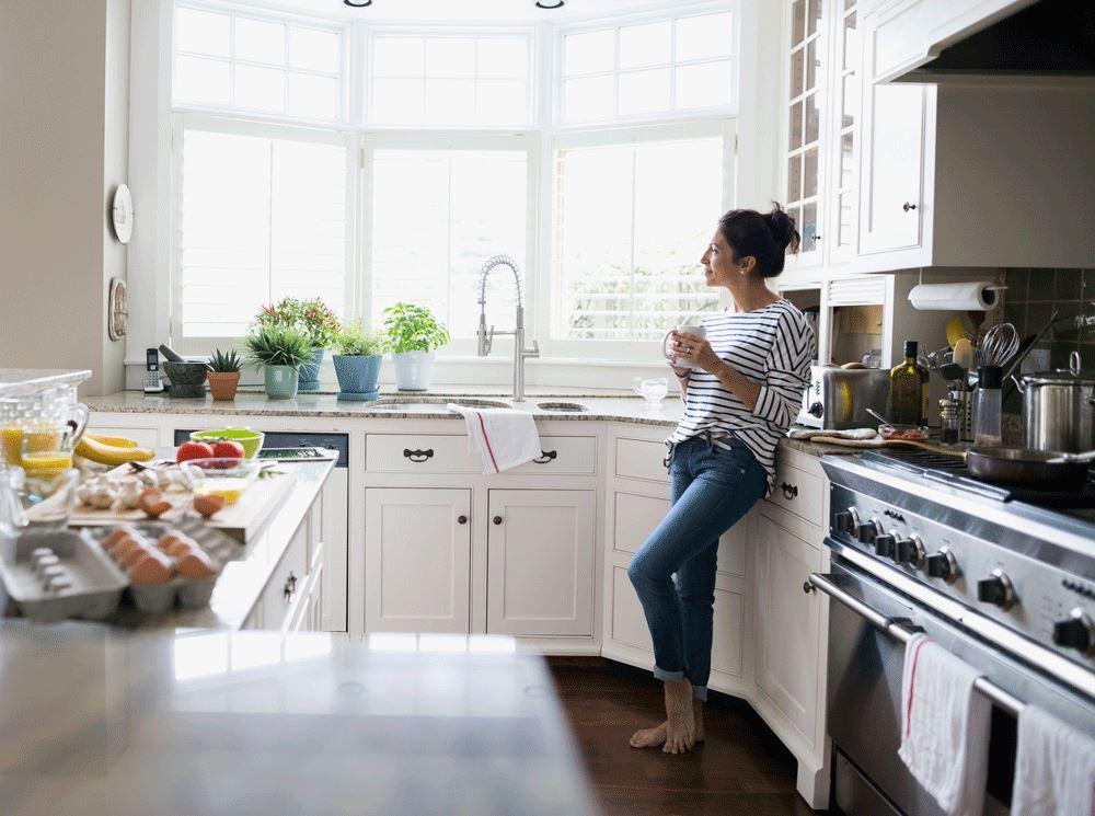 Техника для дома: что нужно женщине на кухне?